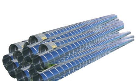 Kết quả hình ảnh cho ống gió công nghiệp
